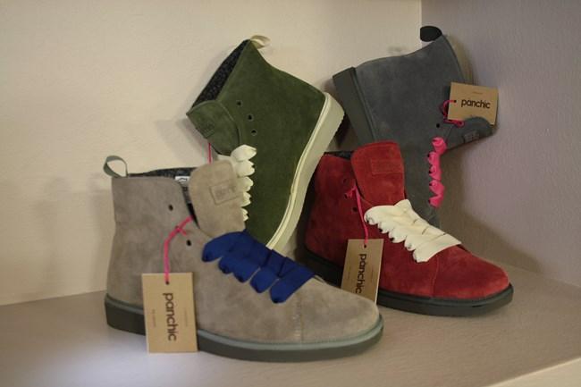 newest a68f1 07407 scarpe panchic