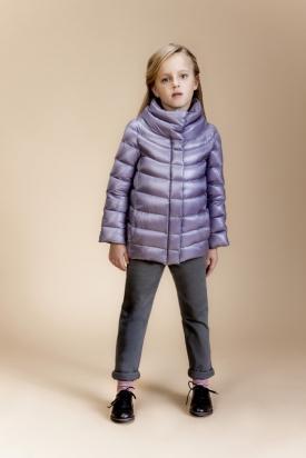 sale retailer eb39b 40c12 Nikilo Kids Roma – Abbigliamento per Bambini – Herno: Piuma ...
